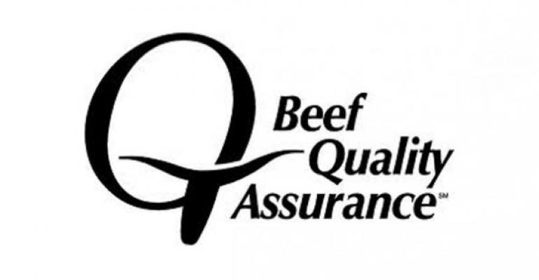 BQA & Animal Welfare: A Good Fit For Veterinarians