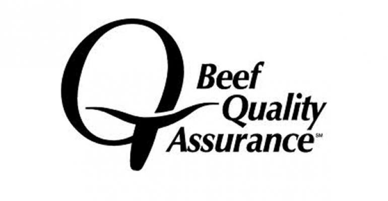 free beef quality assurance training