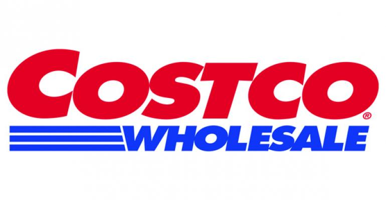 costco wholesale supermarket news