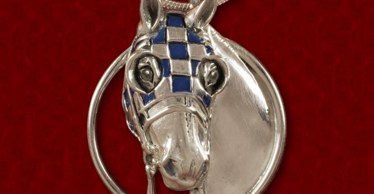 Jane Heart Jewelry celebrates Secretariat's anniversary win