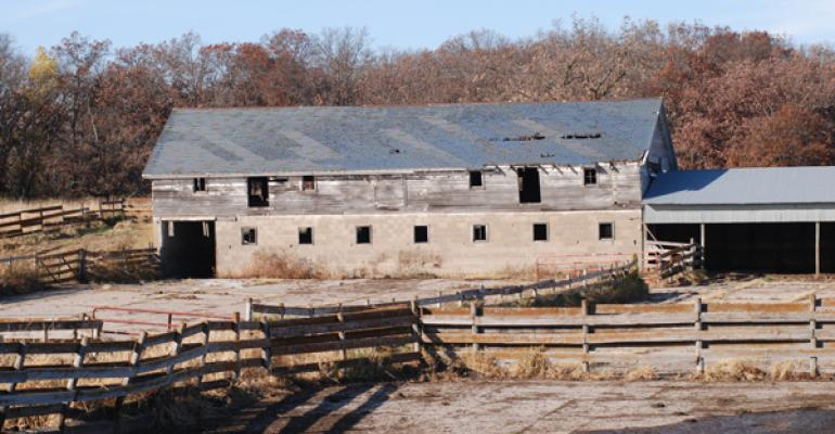 multi generational ranch