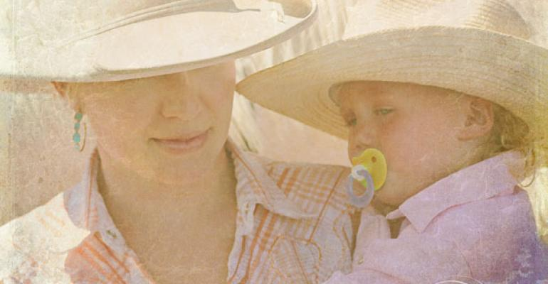 Readers Pick Their Favorite Ranch Sweetheart Photos