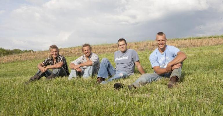 Farm Kings on GAC