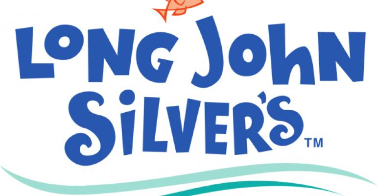 long john silvers big catch