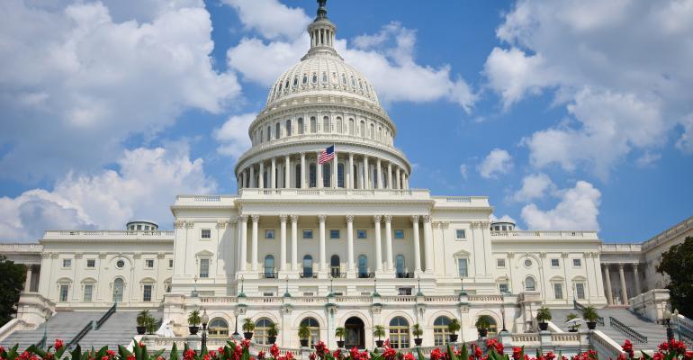 Farm Bill Debate Mimics The Division In America