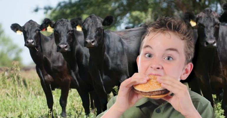 economics and world population demand more beef