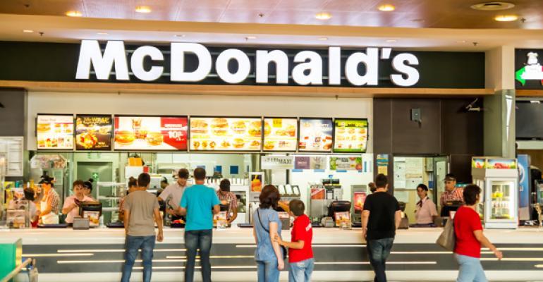 jamie oliver says mcdonalds burger unfit for human consumption