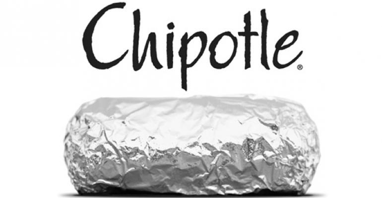 Chipotle Continues To Use Fear To Sell Its Burritos