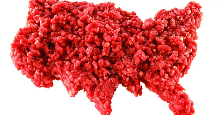 market attacks for US beef industry