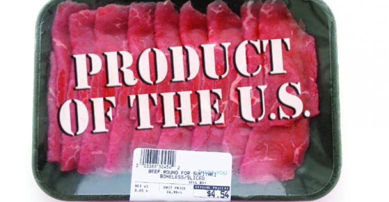 country of origin labeling debate continues
