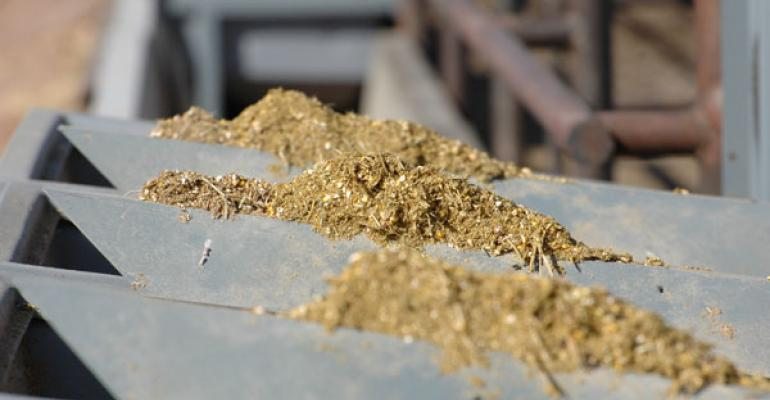 Will Feed Efficiency Become The New Holy Grail?