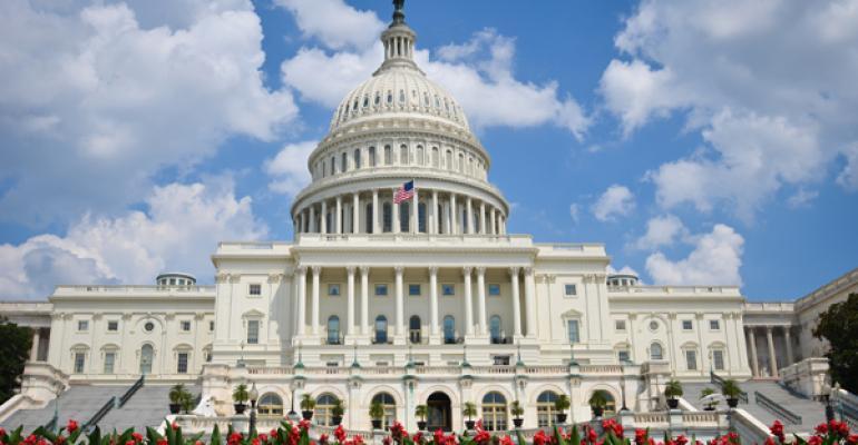 governemnt debt lingers near