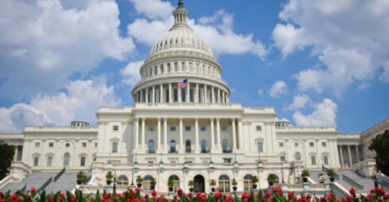 government shutdown looms closer