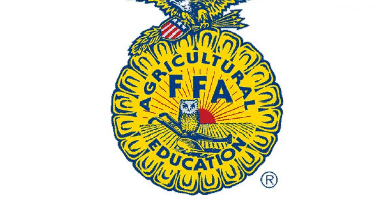 national ffa lessons