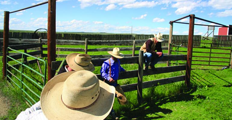 estate planning and passing along family farm