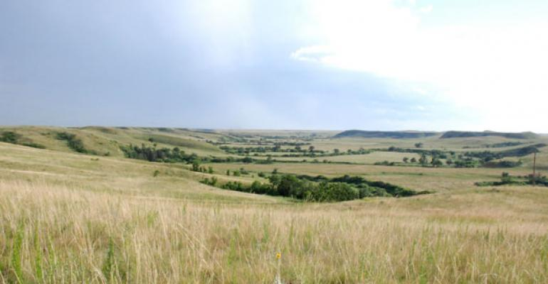 Ranchland Values Look Steady To Stronger For 2014 And Beyond