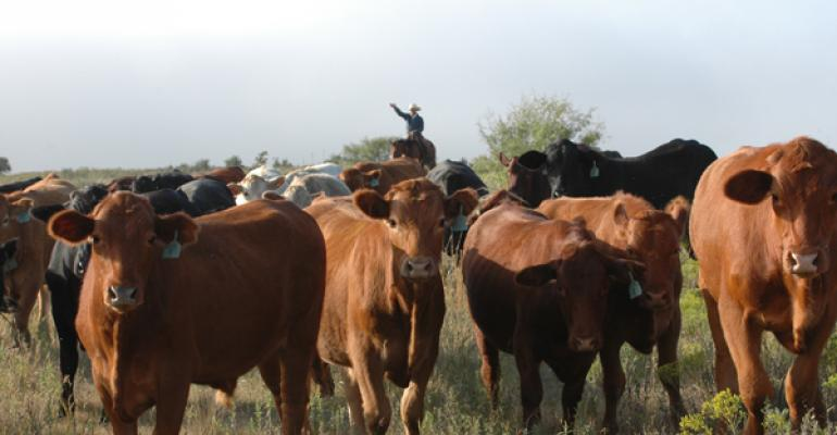 building beef demand isnt a simple probem