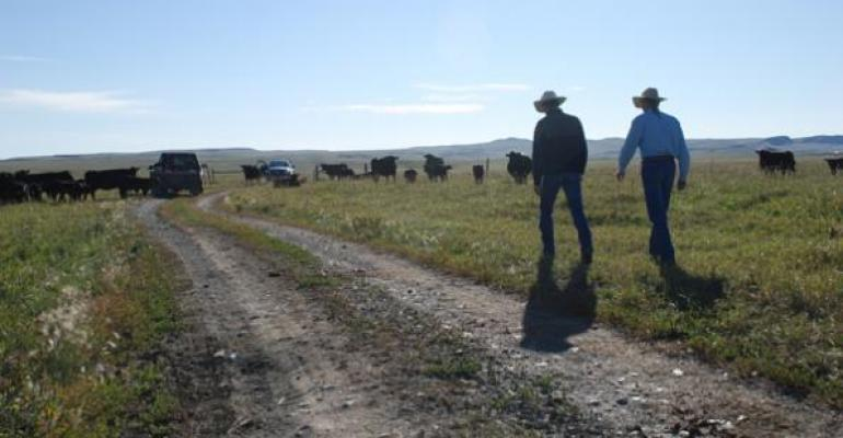 In Ranch Management, People Make The Difference