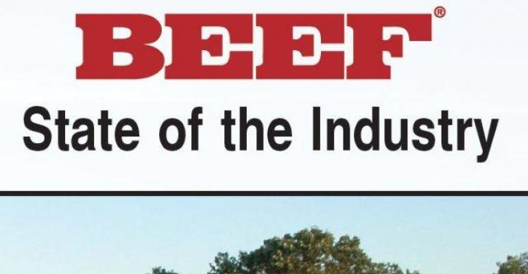 BEEF State Of The Industry Report Is Now Available