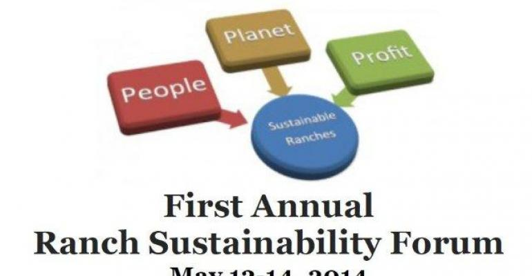 Padlock Ranch, Sheridan College Offer Ranch Sustainability Forum