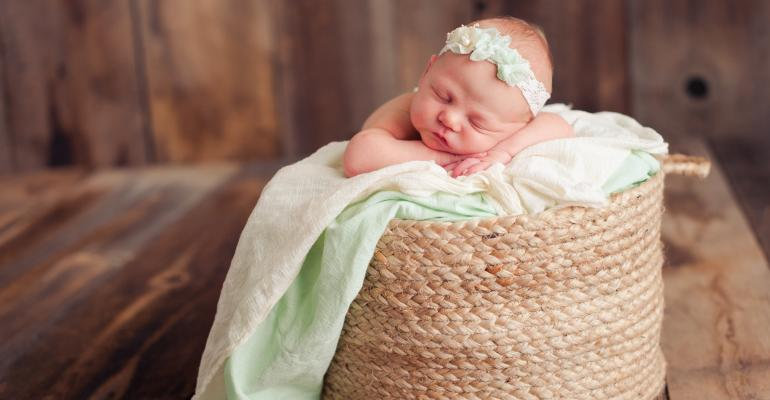 Introducing Baby Scarlett; PLUS: 5 Resources For Ranching Parents