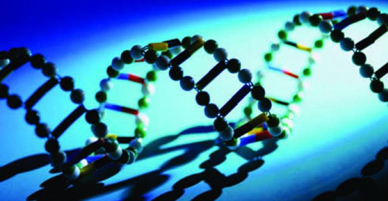 genetic charts to help determine crossbred epds