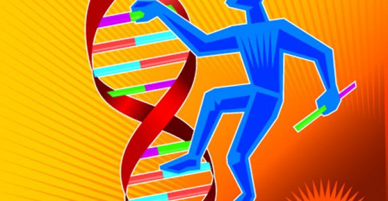 genetically select healthier beef