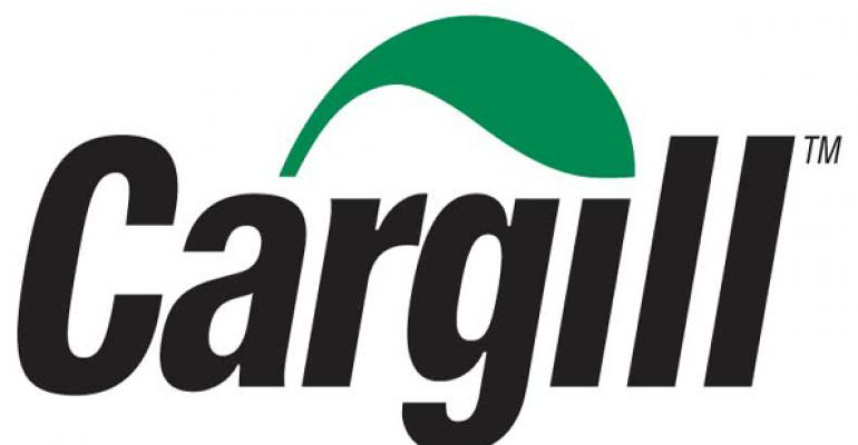 Cargill temporary idling two protein processing facilities