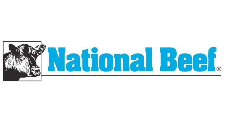national beef packing plant closure impacts CA cattle producer