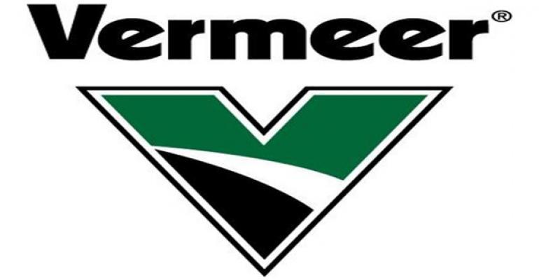 vermeer names new CEO