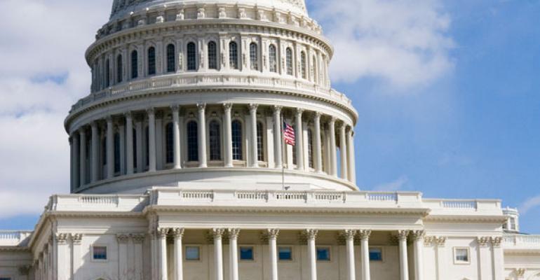 Pundits Betting On A Republican Senate In 2015