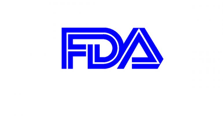 FDA finalizes guidance for antimicrobial drug oversight