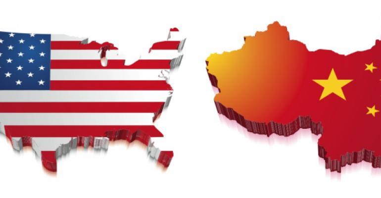 Strengthening dollar may challenge U.S.-China trade
