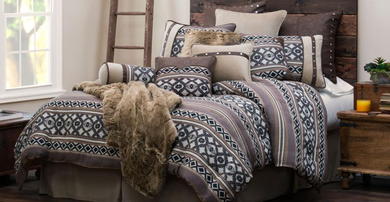 Tucson Comforter Set