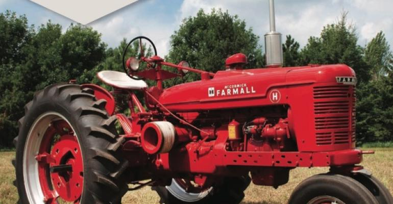 Old Tractor Keys : Favorite tractors ranked in farmer survey beef magazine