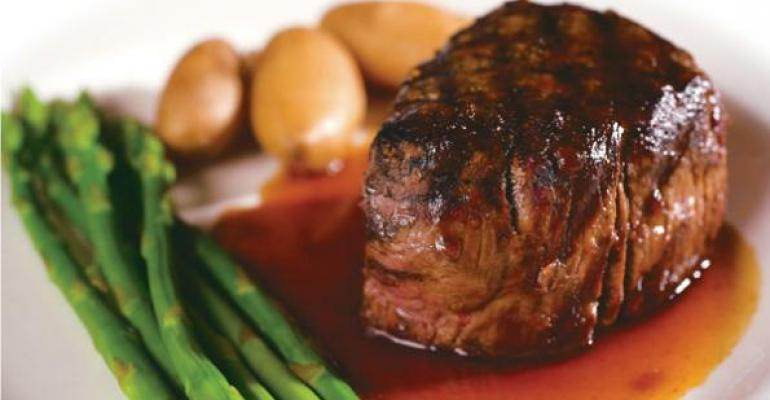 Demonstrate your passion by choosing beef on Valentine's Day