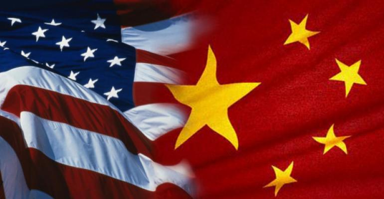 China and U.S. make progress in trade talks