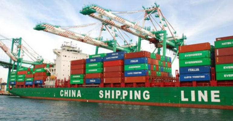 Port slowdown challenging exports