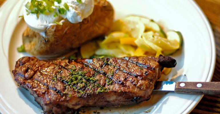 Study claims red meat triggers cancer; 5 resources say otherwise