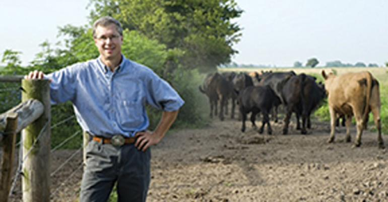 BEEF Vet: Don't be just a fixer, be a partner in your client's herd health