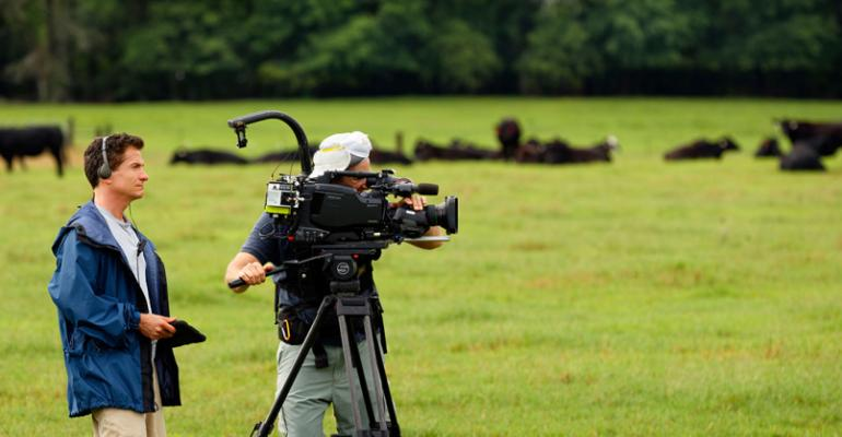 Farmland documentary puts a face on agriculture's next generation