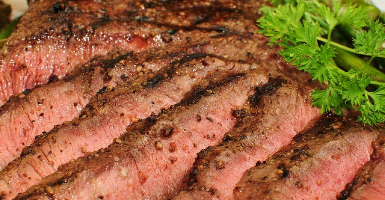 ACT NOW: One month left to let DGAC know beef belongs in a healthy diet