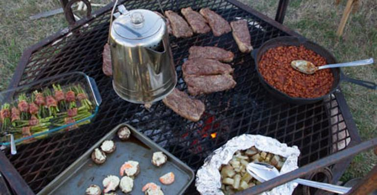 Last call: Choose your favorite summer grilling photo now