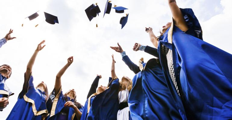 How a high school graduation changed my perception of America's educational system