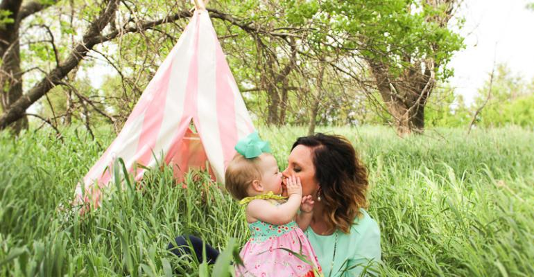 4 lessons learned in my first year as a ranch mom