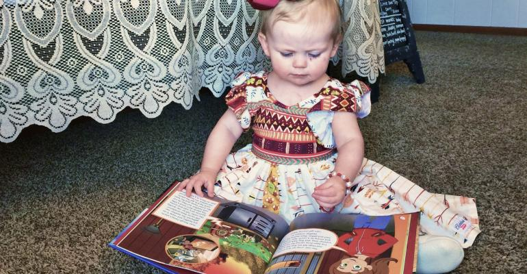 Which ag-accurate kids' books do you love? PLUS: 2 farm book reviews