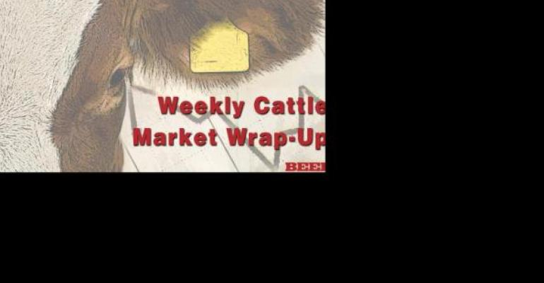Check out BEEF's weekly cattle market wrap-up