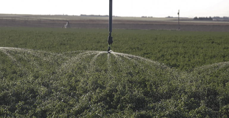 Why the world is parched and how to solve the shortage
