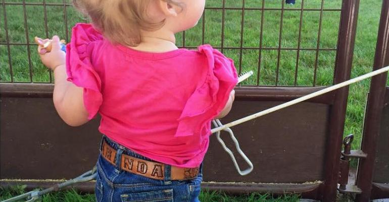 Are county fairs valuable experiences for kids? PLUS: 5 great fair time blogs