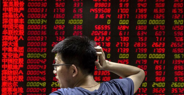 When China growls, everyone gets heartburn